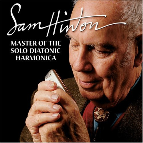 Master of the Solo Diatonic Harmonica