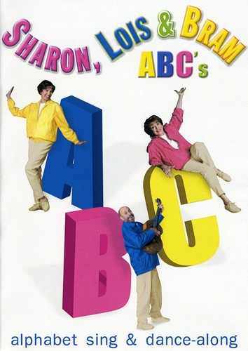 Abc's Alphabet Sing & Dance