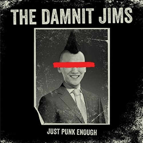 Just Punk Enough