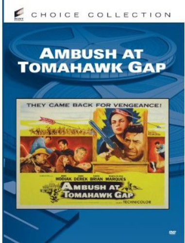 Ambush at Tomahawk Gap