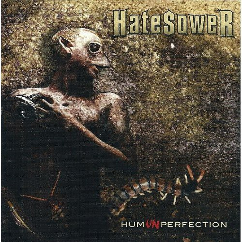 Humunperfection [Import]