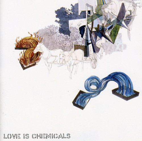 Love Is Chemicals