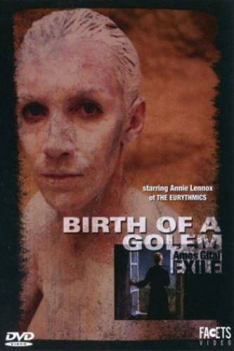 Golem: Birth of a Golem