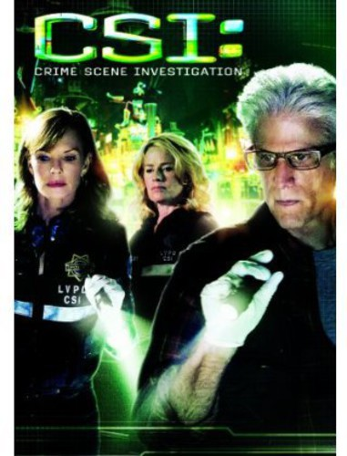 CSI: The Thirteenth Season