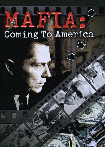 Mafia: Coming To America [Tin Packaging]