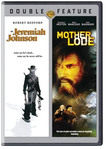 Jeremiah Johnson/ Mother Lode
