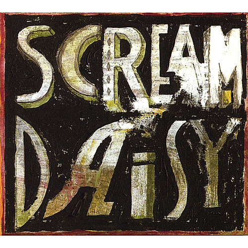 Scream Daisy