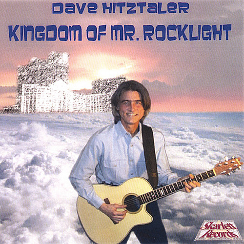 Kingdom of Mr. Rocklight