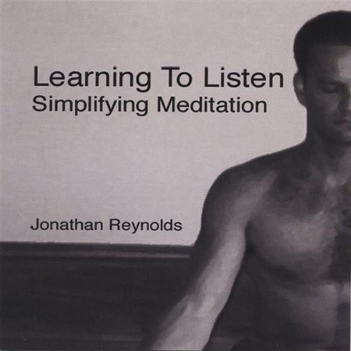 Learning to Listen: Simplifying Meditation