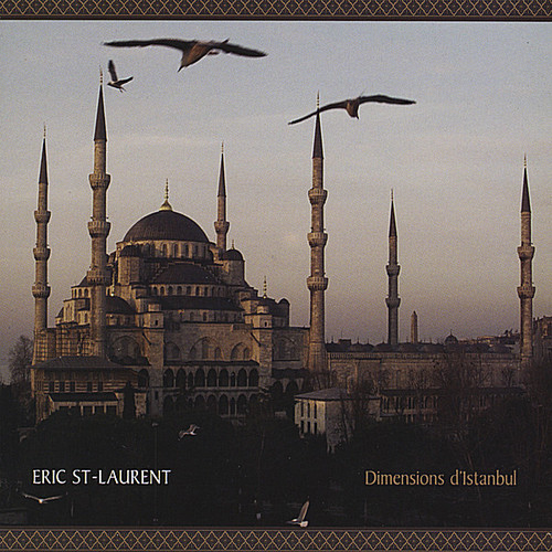Dimensions D'istanbul