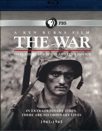 Ken Burns: War - a Ken Burns Film