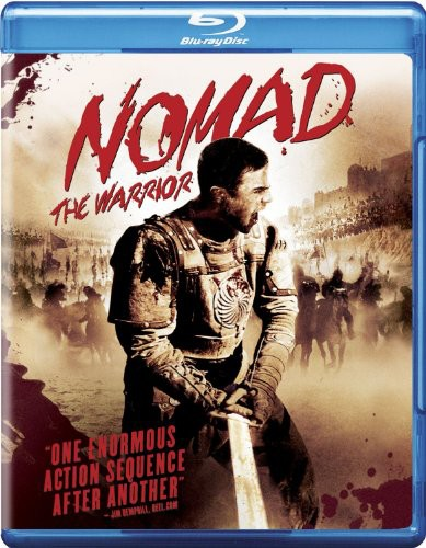 Nomad: The Warrior [WS]