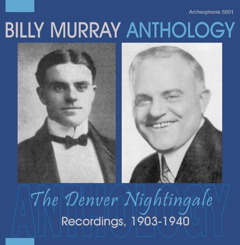Anthology: The Denver Nightingale