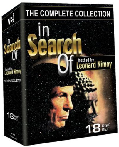 In Search of: Hosted By Leonard Nimoy