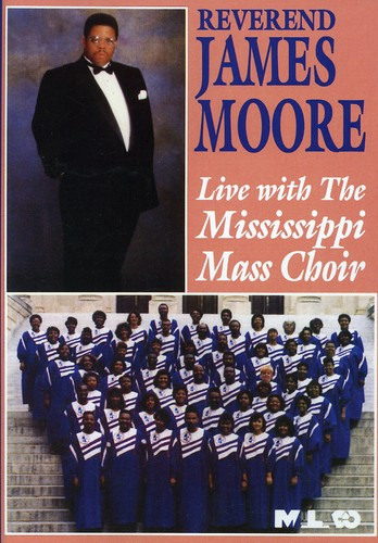 Live with the Mississippi Mass Choir