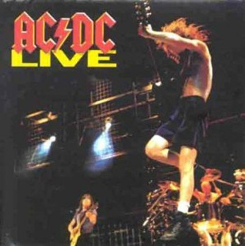 Live [Limited Edition] [Import]