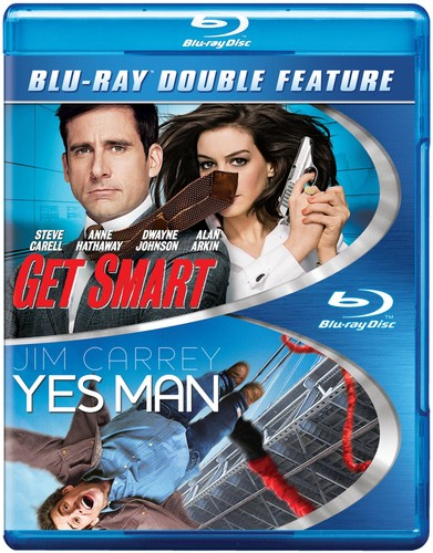 Get Smart (2008)/ Yes Man