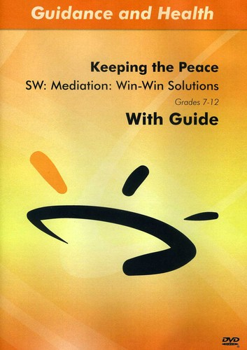 Mediation: Win-Win Solutions