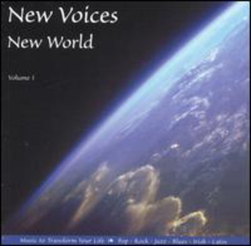 New Voices New World
