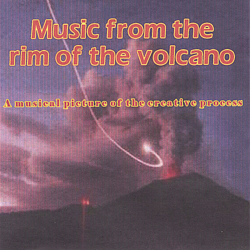Music from the Rim of the Volcano