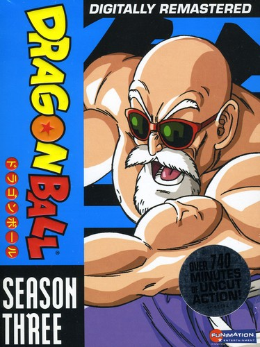 Dragon Ball: Season 3