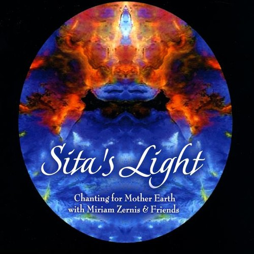 Sita's Light-Chanting for Mother Earth