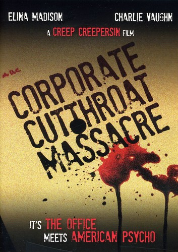 Corporate Cut Throat Massacre