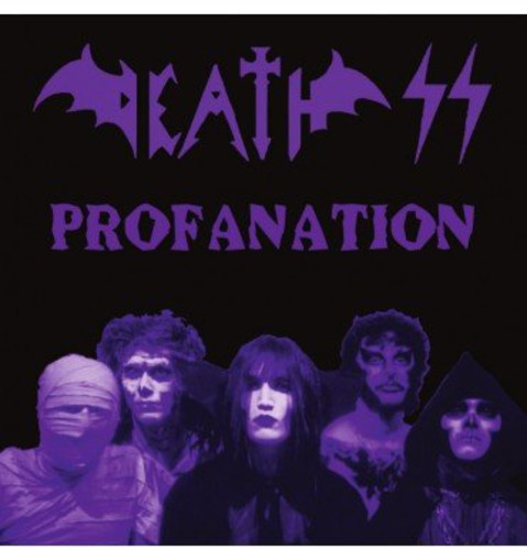 Profanation [Import]