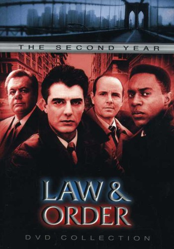 Law & Order: Second Year