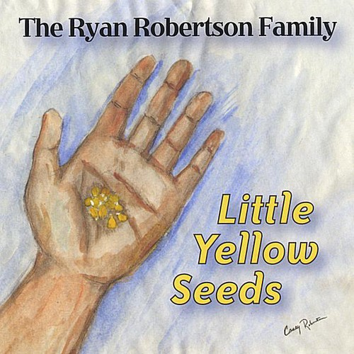 Little Yellow Seeds