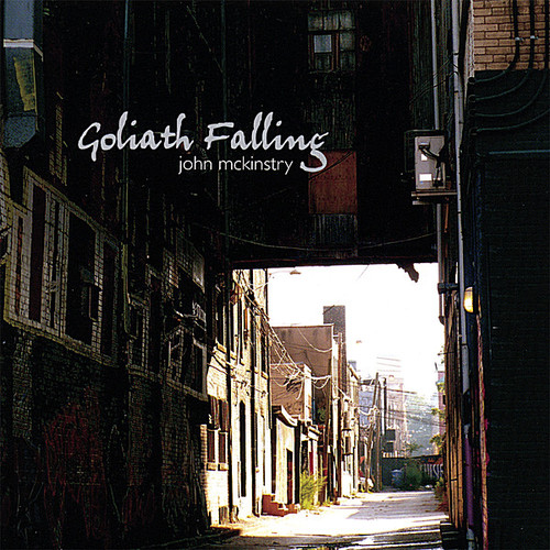 McKinstry, John : Goliath Falling