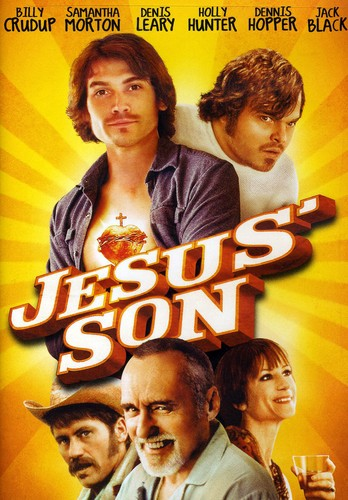 Jesus' Son [Widescreen] [Repackaged]