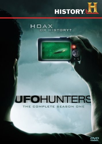 UFO Hunter: The Complete Season One