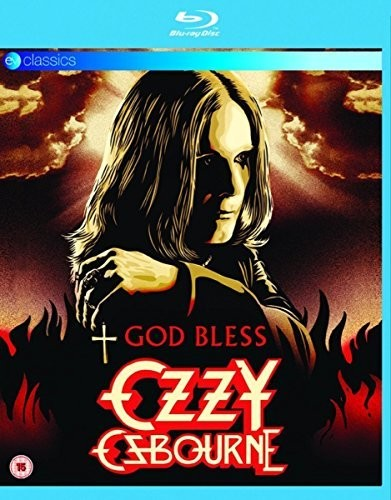 God Bless Ozzy Osbourne [Import]