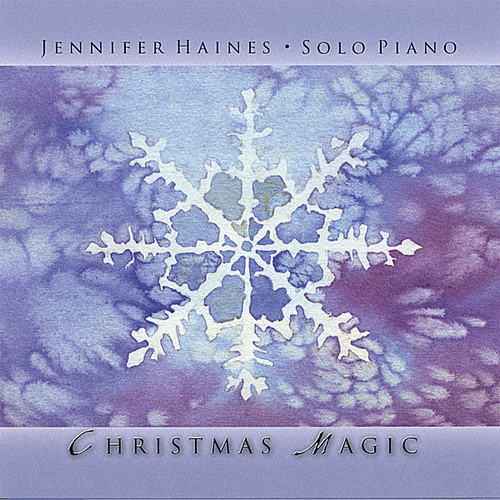 Christmas Magic: Solo Piano