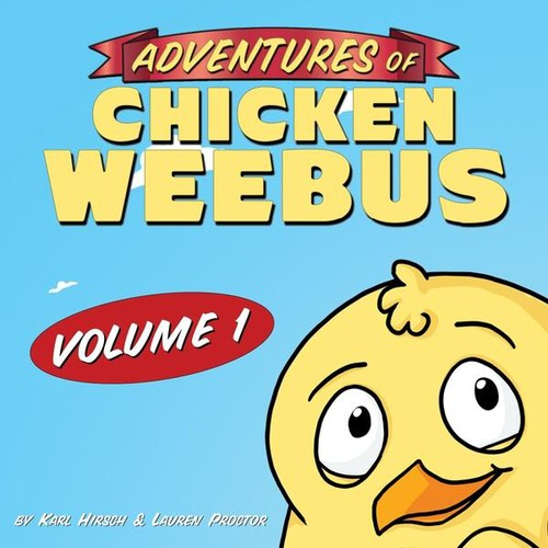 Adventures of Chicken Weebus 1