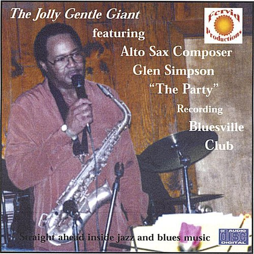 Jolly Gentle Giants Jazz Party