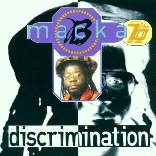 Discrimination [Import]