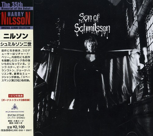 Son of Schmilsson [Import]