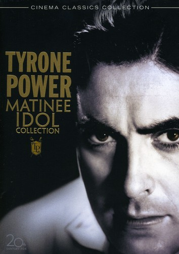 Tyrone Power Collection 2