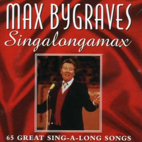 Singalongamax [Import]
