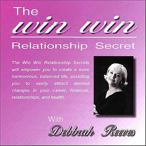 Win Win Relationship Secret