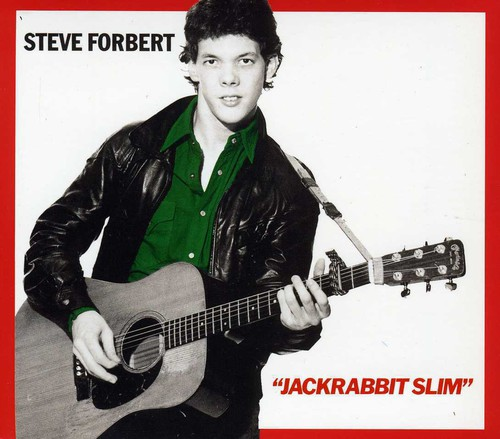 Alive on Arrival/ Jack Rabbit Slim