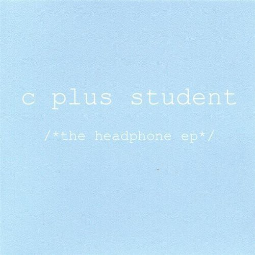 Headphone EP