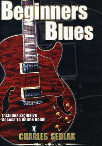 Beginners Blues Guitar
