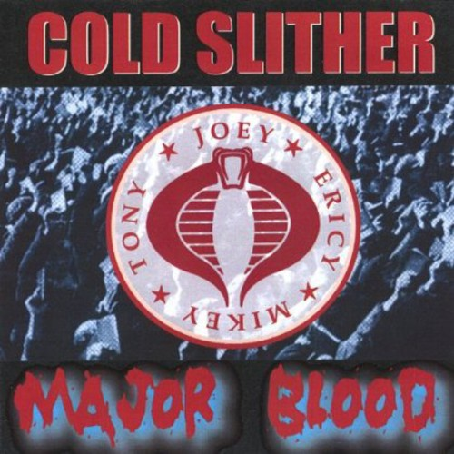 Major Blood