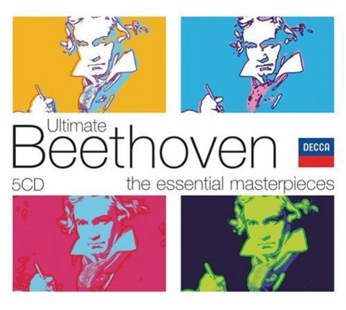 Ultimate Beethoven /  Various