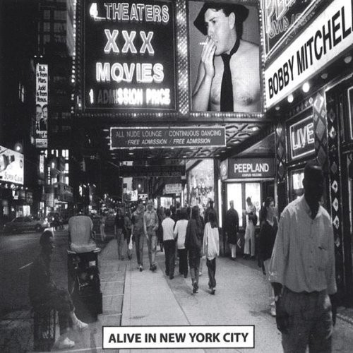 Alive in New York City