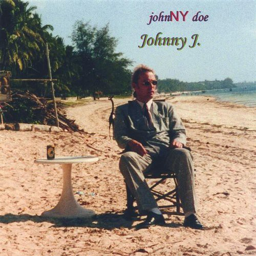 Johnny Doe
