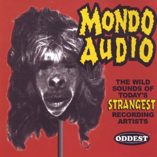Mondo Audio /  Various